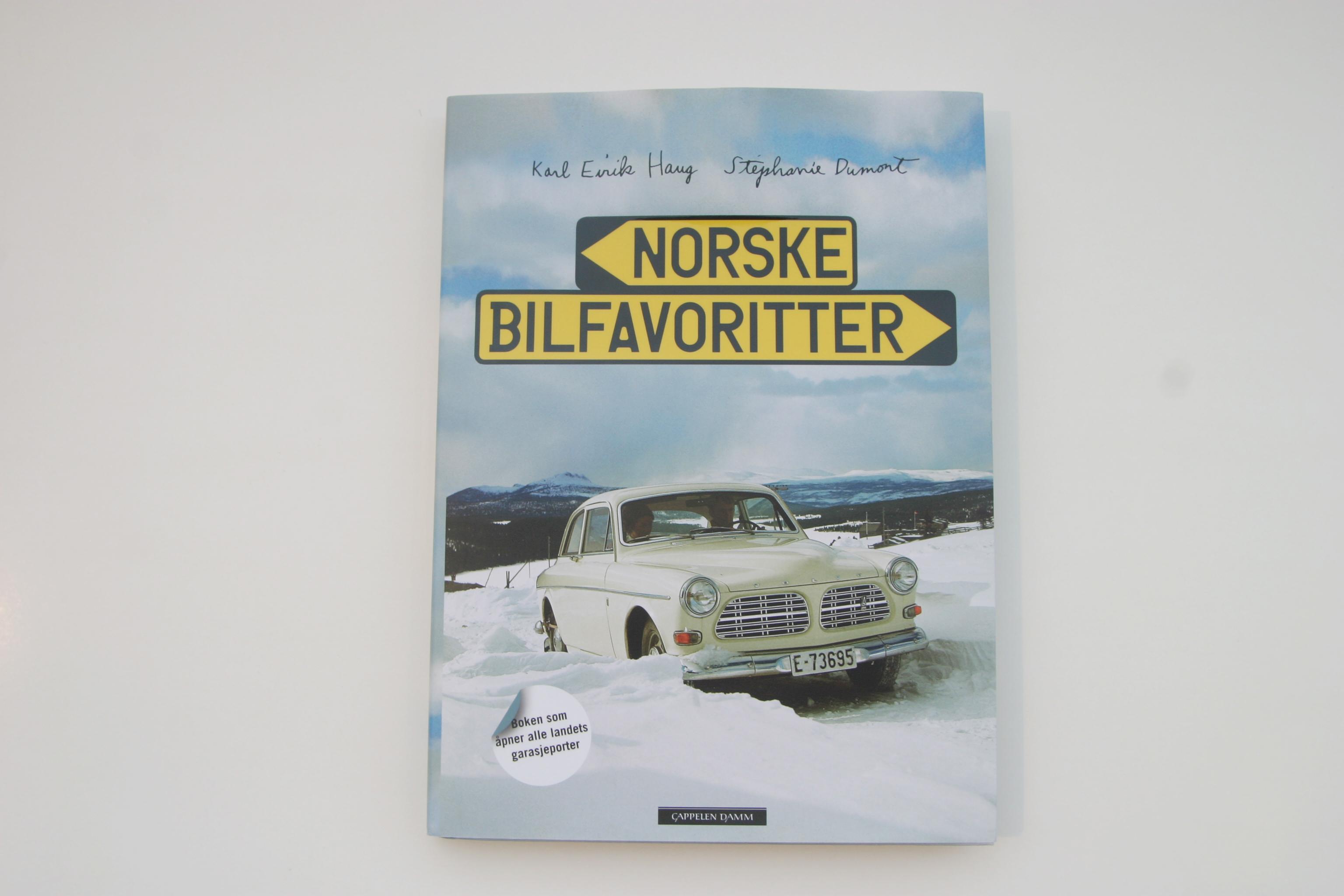 Norske Bilfavoritter