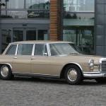 Luksuskjøretøyet for de aller rikeste