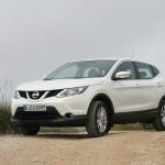 Nissan Qashqai – suksesshistorien som fortsetter