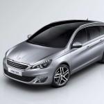 Ny Peugeot 308 SW kan bli et attraktivt valg