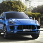 Porsche Macan –  en forkledd sportsbil!