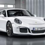 Porsche tilbakekaller 911 GT3 etter brann i to biler