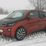 BMW i3 – en elbil-visjon som ble til realitet.