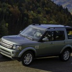 25 år med Land Rover Discovery