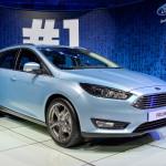 En ny generasjon Ford Focus