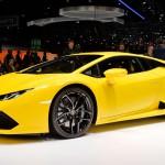 Lamborghini Huracán