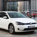 VW e-Golf løfter elbilene opp på et nytt nivå!