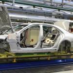 Økonomikrisen avtar – sterk vekst i Europas bilsalg