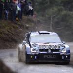 Flott norsk innsats i Rally Monte Carlo