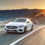 Nye Mercedes-Benz A-Klasse: Luksuriøs teknologibombe