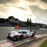 Porsche – Raskere enn Formel 1