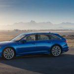 Nye Audi A6 Avant er klar