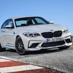 Nye BMW M2 Competition: Mer M