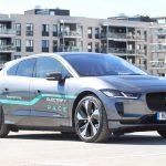 Jaguar I-Pace  –  Monopolet er brutt