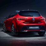 Corolla – igjen et globalt modellnavn