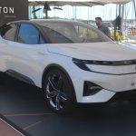Byton –  et nytt navn på elbil-himmelen