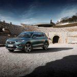 Seat Tarraco – en SUV med spansk temperament