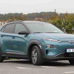 Er dette rekkevidde-rekord for Hyundai Kona?