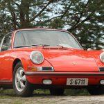 Porsche Festivalen, en sann folkefest!