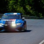 Ny seier til Møller Bil Motorsport