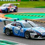 Fra seier i Porsche på Monza til tittelkamp på Rudskogen