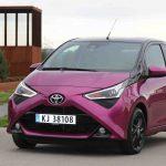 Toyota Aygo x –Cite er dristig, men høyst raffinert