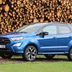 Ta en samba med meg… Ford Ecosport