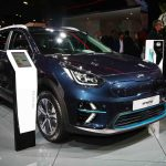 Norske kunder kan glede seg til Kia Niro EV