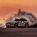 Audi e-tron – den fullkomne elbilen?