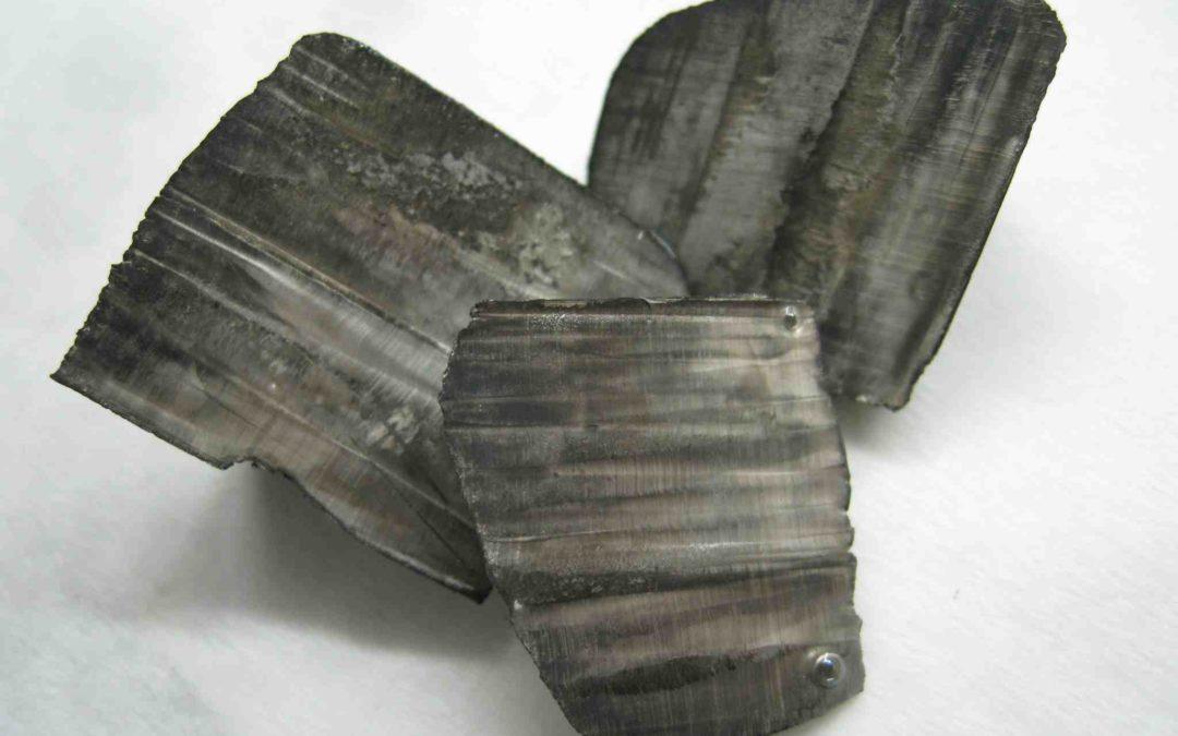 Store litium-funn kan gi billigere batterier