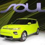 Nye Kia Soul EV utfordrer e-Niro og Kona EV