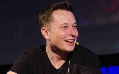 Tesla med rekordresultater i 2018