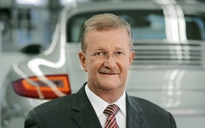 Ex-Porsche sjef Wiedeking tror forbrenningsmotoren får et nytt liv!