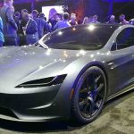 Tesla er bilbransjens nummer 1 i 2018