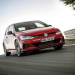 VW Golf GTI TCR – muskelbunt med 290 hk