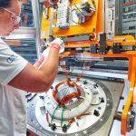 Audi-streik kan true e-tron produksjonen