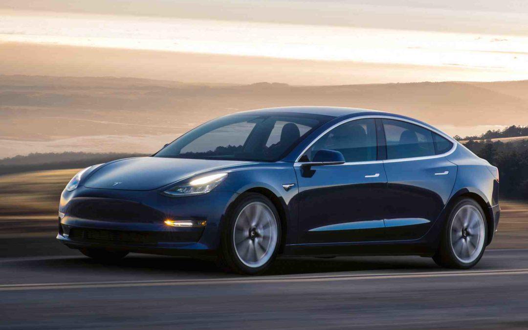 Kan Model 3 skape en ny rangorden i Norge?