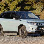 Suzuki Vitara – en smidig og attraktiv SUV