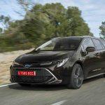 Med nye Toyota Corolla er ringen sluttet…