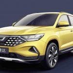 VW lanserer Jetta – et helt nytt bilmerke
