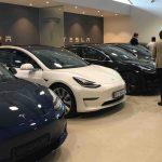 Vil 5007 utleverte Tesla Model 3 i mars skape en kollaps?