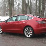 Rekord i Norge, men svake resultater for Tesla