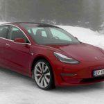 Tesla Model 3 vil sjokkere det norske bilmarkedet