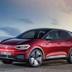 VW ID-konseptet åpner for en rekke attraktive elbiler
