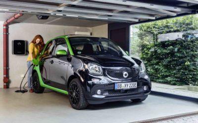 Kina skal bringe nytt liv til bilmerket Smart
