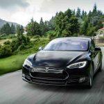 Tesla Model S har høyere restverdi enn Audi og Porsche