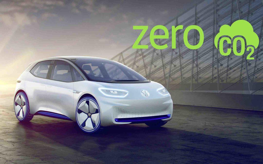 VW oppretter europeisk batteriunion sammen med Northvolt