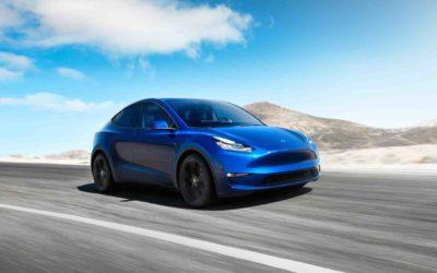 Her er den: Tesla Model Y er som skapt for Norge!