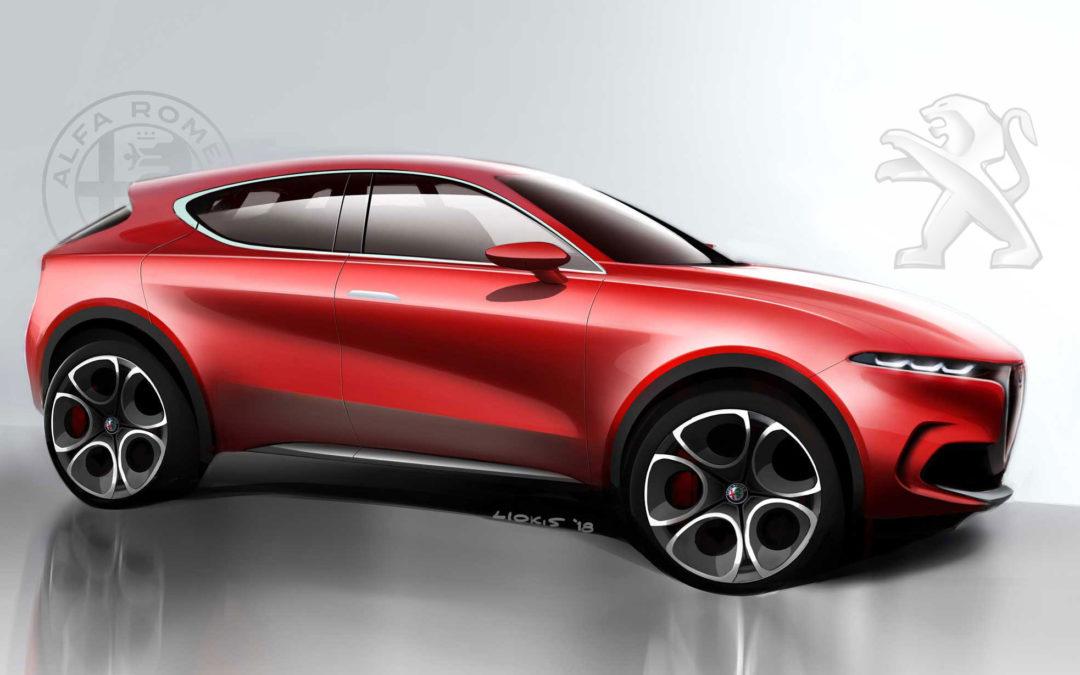 Fusjonsrykter mellom Fiat Chrysler og Peugeot-gruppen
