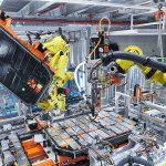 Asiatiske batteriprodusenter vil etablere seg i Europa